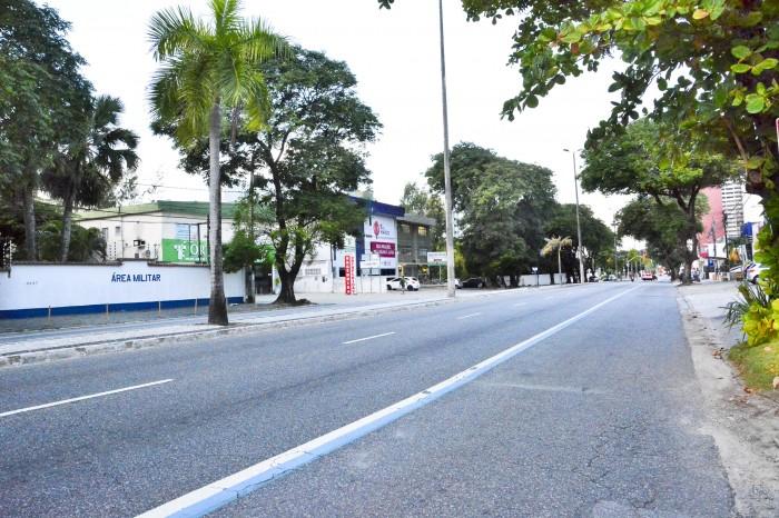 Decreto flexibiliza funcionamento de academias, restaurantes, igrejas e shoppings na Paraíba
