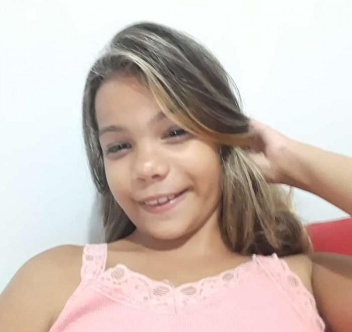 Menina de 11 anos está desaparecida depois de sair com homem em bicicleta, em João Pessoa